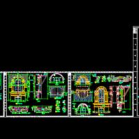 恒大住宅通用详图